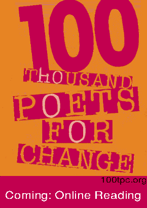100,000 Poets for Change